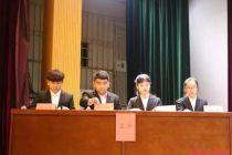 大学生辩论赛新闻稿【荐读】