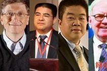 中国企业家该裸捐/中国企业家不该裸捐