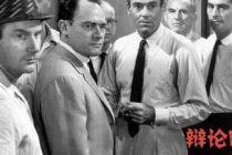 两部了不起的法律案件辩论题材经典电影