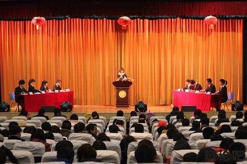 最新辩论赛题目之大学生活篇.jpg